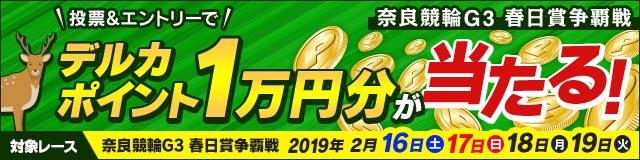 奈良投票CP