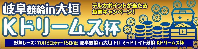 岐阜in大垣投票CP