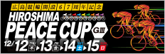 注目開催 ひろしまピースカップ