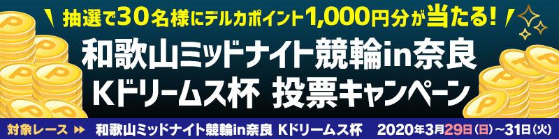 和歌山in奈良MN投票CP