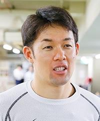 山田 英明