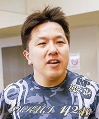 鷲田 幸司