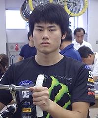 緒方 慎太朗