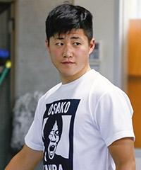森田 優弥