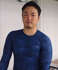 嶋田 誠也